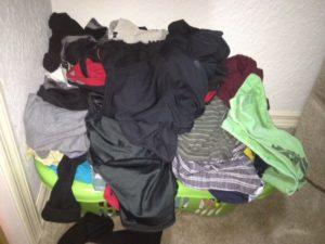 nolaundry