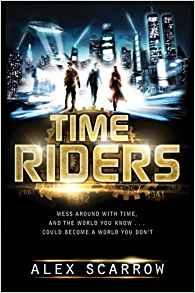 TimeRiders